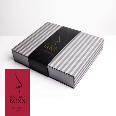 AROMABAR classic edition red wine (12 flavours)