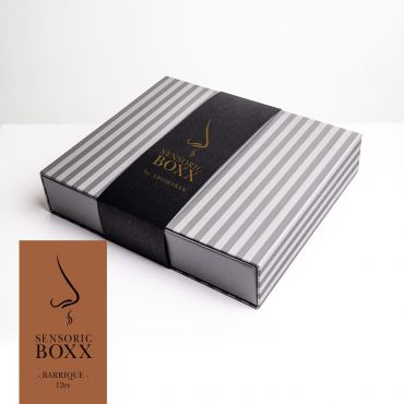 AROMABAR classic edition barrique (12 flavours)