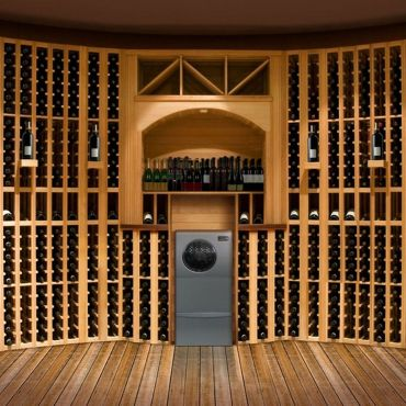 """Wine Master """"IN 50"""" (free standing)"""