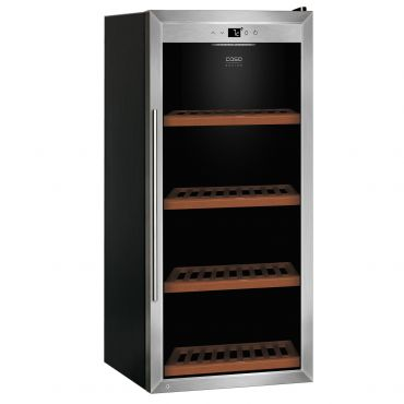 Single zone wine cabinet WineSafe 75