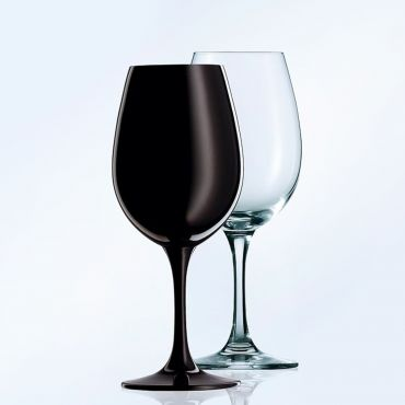 The new DIN approved wine tasting glass: SENSUS