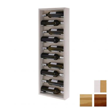 Wall wine rack VALENCIA